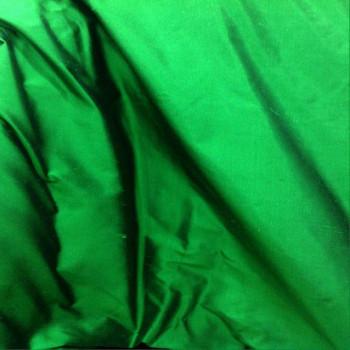 soie sauvage 99044 vert émeraude