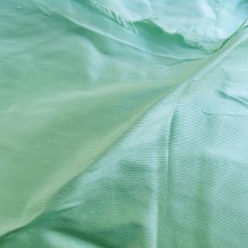 soie sauvage 99091 vert pastel