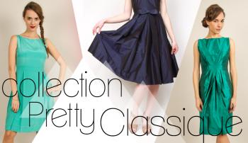 Collection Pretty/classique 2013/14