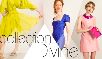 Collection Divine 2015/16