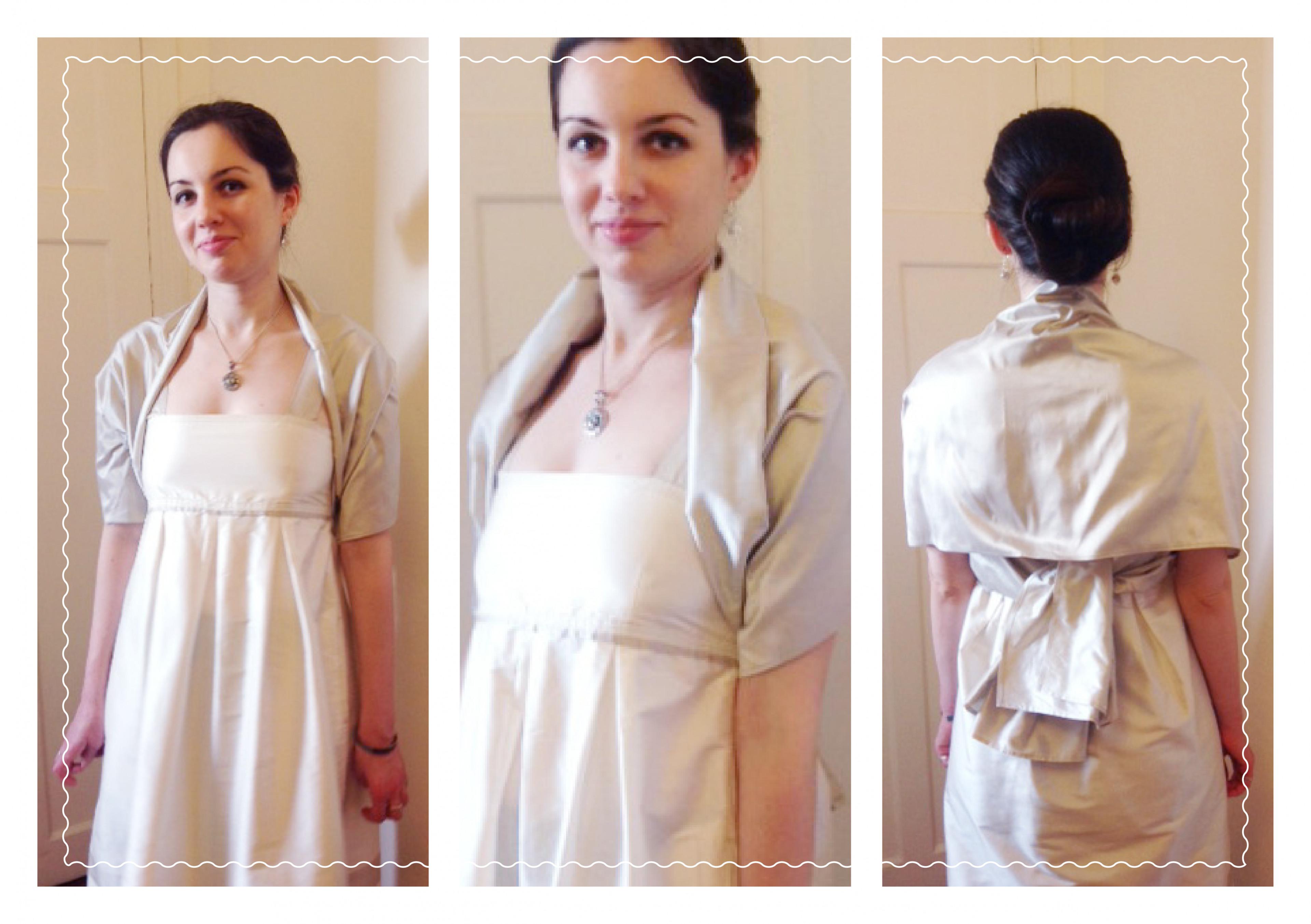 Comment mettre son charpe fashion designs for A porter des robes pour les mariages