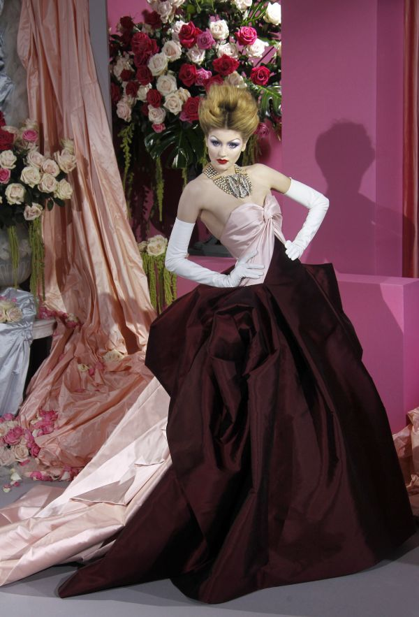 galliano et dior