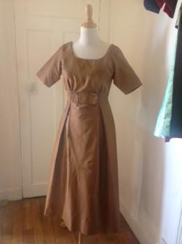 Robe Ethel longue T36/38