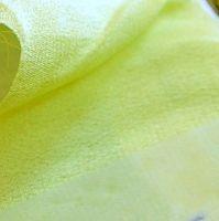 84 crêpe de soie anis