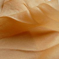 342 crêpe de soie beige