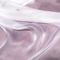 mousseline de soie 01 blanche