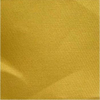 19 organza de soie ambre