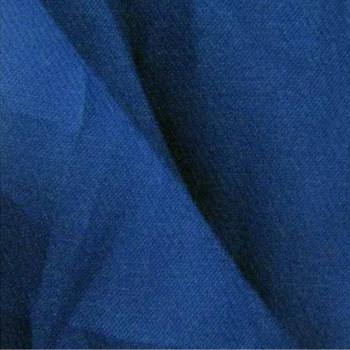 13 organza de soie bleu de france
