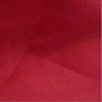 25 organza de soie bordeaux