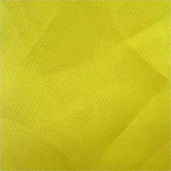 20 organza de soie bouton d'or