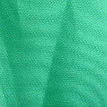 10 organza de soie menthe à l'eau