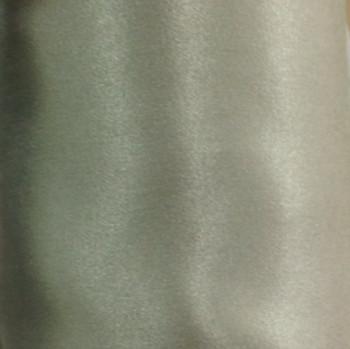 19 satin de soie gris