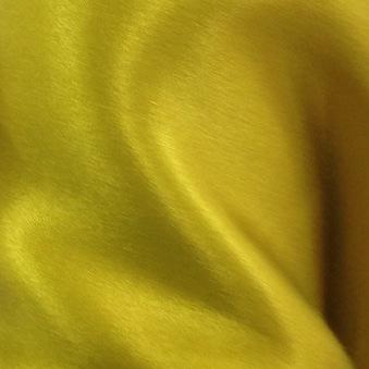 11 satin de soie khaki
