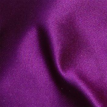 satin duchesse de soie 928 pur violet