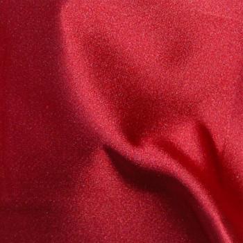 satin duchesse de soie 924 rouge orange