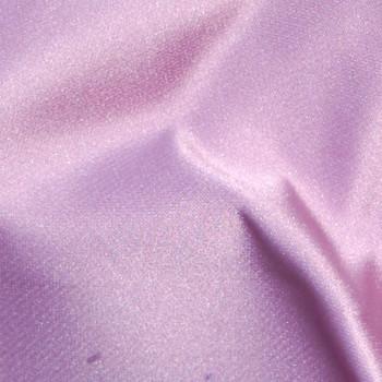 satin duchesse de soie 922 rose dragée pointe de violet