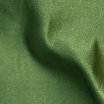 satin duchesse de soie 913 vert véronèse