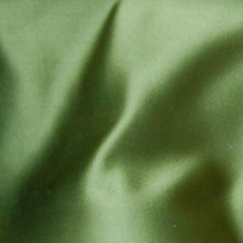satin duchesse de soie 912 vert tilleul