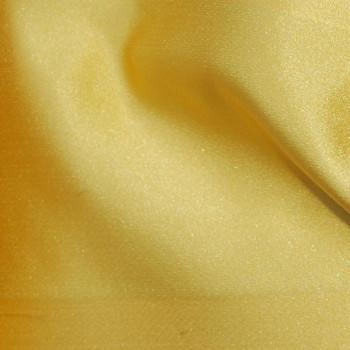 satin duchesse de soie 908 jaune