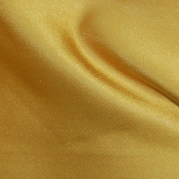 satin duchesse de soie 907 ambre