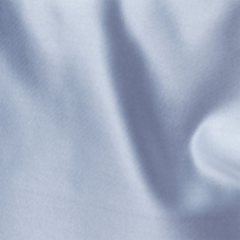 satin duchesse de soie 903 bleu pale