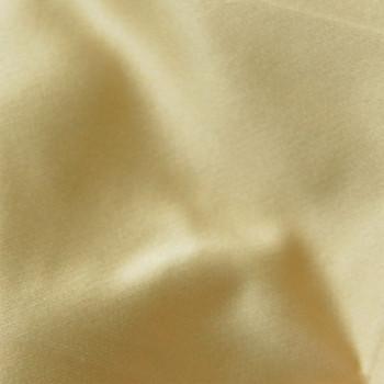 satin duchesse de soie 3 beige jaune