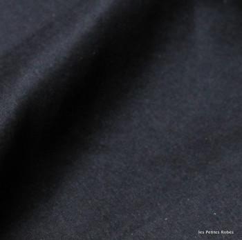 soie sauvage 99141 noir