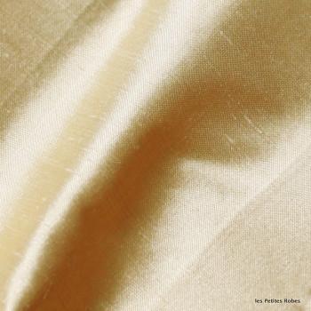 soie sauvage 010 beige khaki