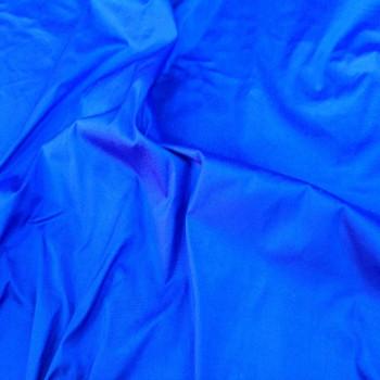soie sauvage 5650 bleu égyptien