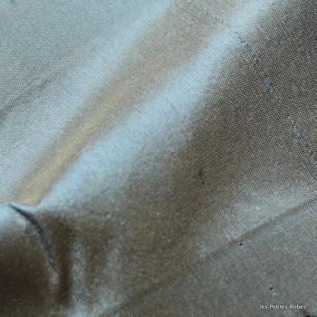 soie sauvage 9911 mer orageuse