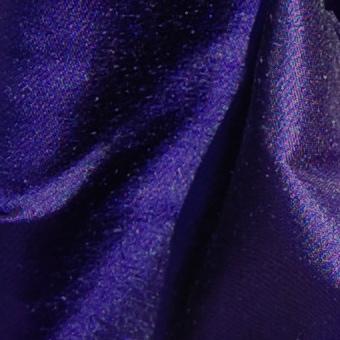 soie sauvage 99905 violet foncé