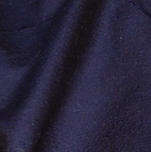 soie sauvage 5503 bleu marine