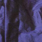 00281 Etole en soie sauvage bleu de france disponible immédiatement (copie)