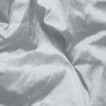 soie sauvage 99134 gris argent