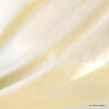 soie sauvage 020 beurre frais