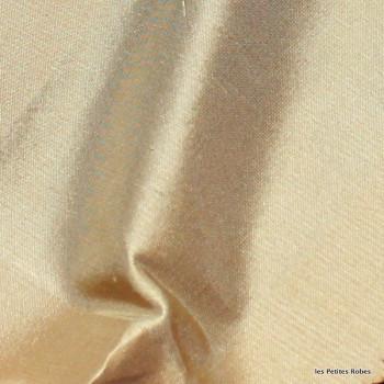 soie sauvage 021 sable