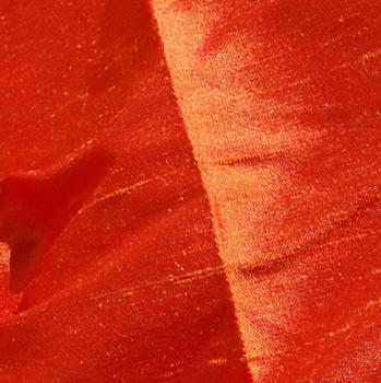 soie sauvage 046 carotte
