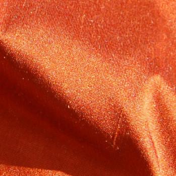 soie sauvage 043 tangerine