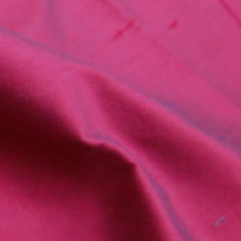 soie sauvage 078 rose-violet