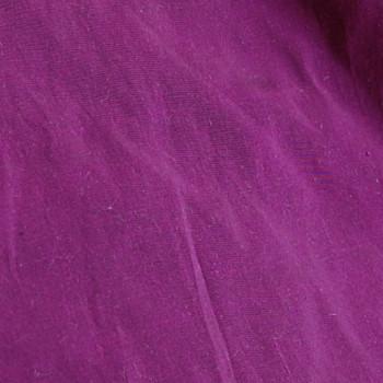 soie sauvage 9918 violet évêque