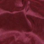 soie sauvage 061 lie de vin