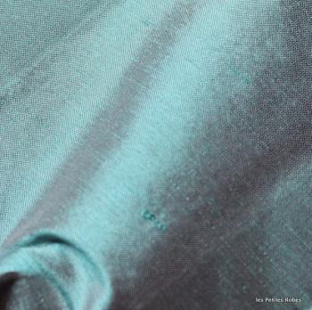 soie sauvage 7800 amazonite
