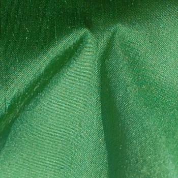 soie sauvage 9905 vert gazon