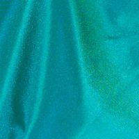 taffetas de soie 1031 bleu turquoise