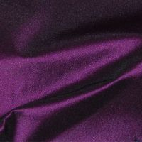 taffetas de soie 1035 violet d'évêque